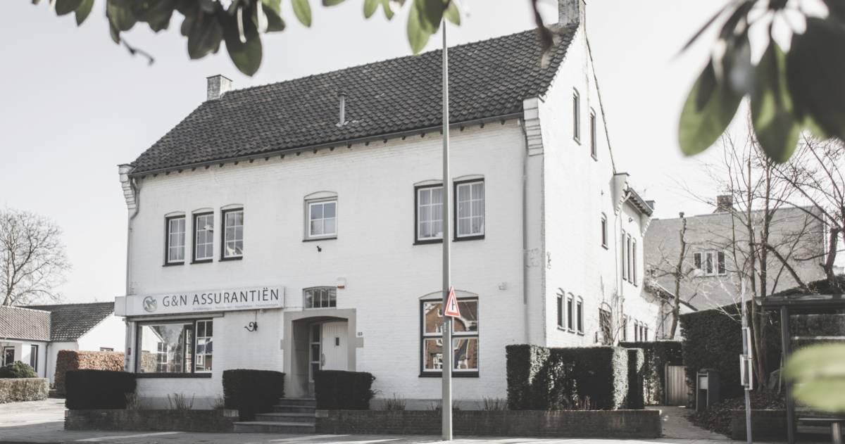 kantoorpand G&N Heerlen